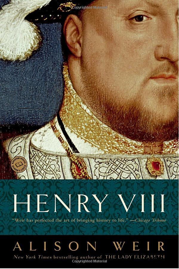 Henry VIII: The King and His Court free download