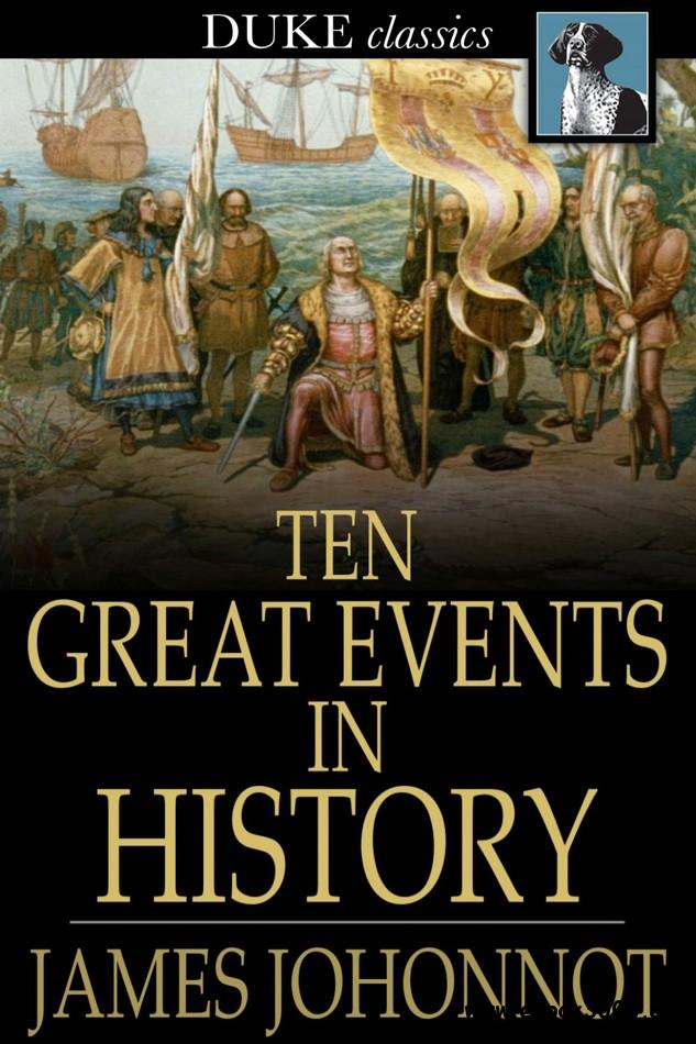 Ten Great Events in History free download