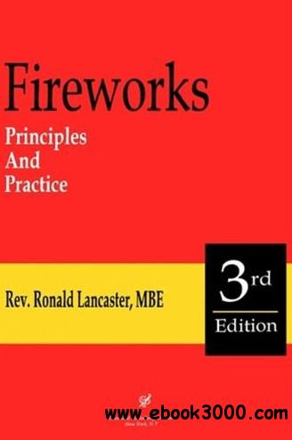 Fireworks Principles and Practice free download
