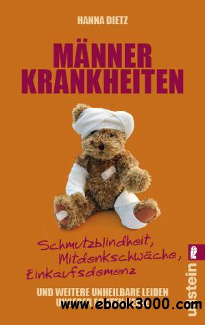 Mannerkrankheiten free download
