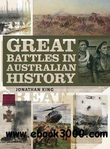 Great Battles in Australian History free download