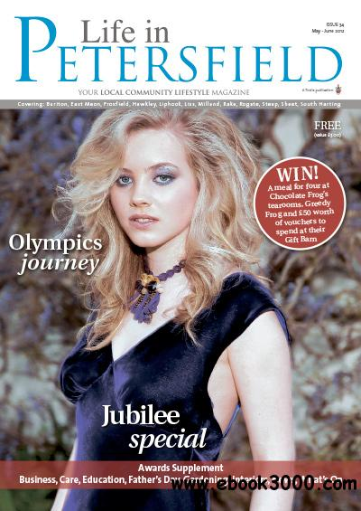 Life in Petersfield - May/June 2012 free download