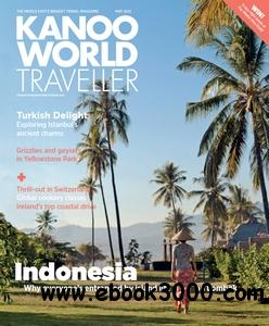 Kanoo World Traveller - May 2012 free download