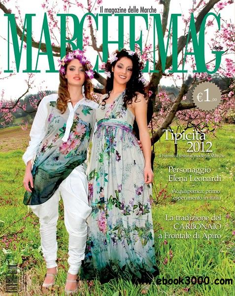 Marchemag - Aprile 2012 free download
