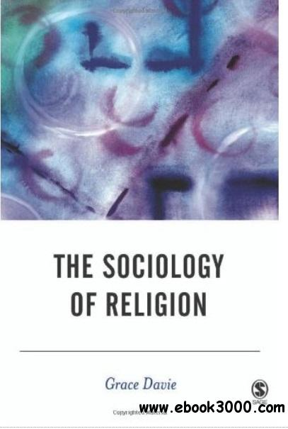 The Sociology of Religion free download