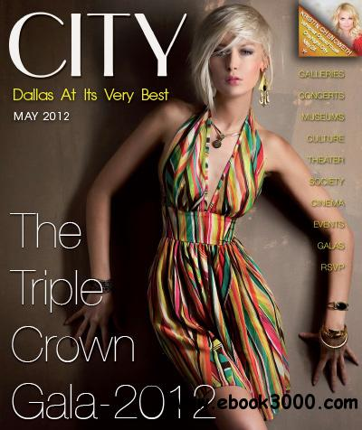 CITY Magazine - May 2012 free download