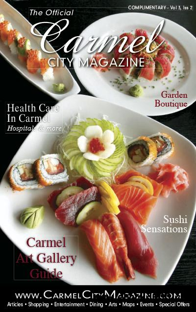 Carmel City Volume 03 Issue 02 free download