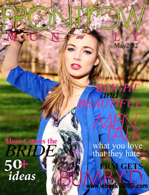 Front Row Monthly - May 2012 free download