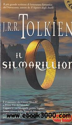 J.R.R.Tolkien-Il Silmarillion free download