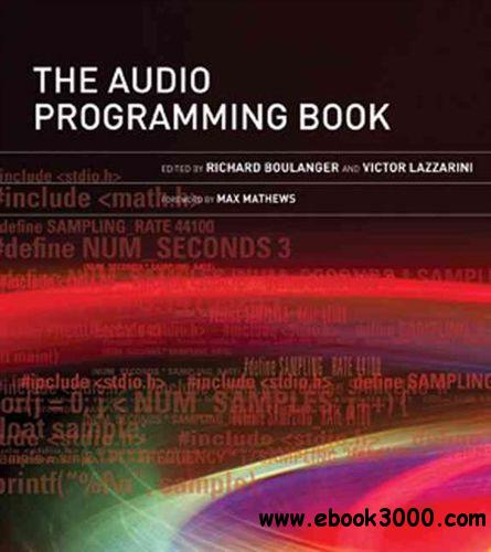 The Audio Programming Book free download