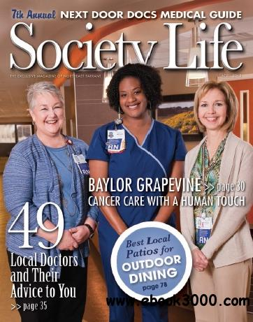 Society Life - April 2012 download dree