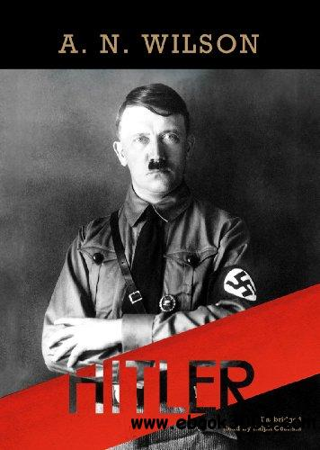 Hitler (Audiobook) free download