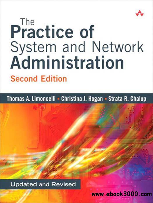 The Practice of System and Network Administration free download