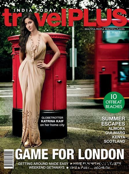 India Today Travel Plus - May 2012 free download