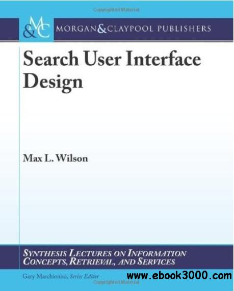 Search User Interface Design free download