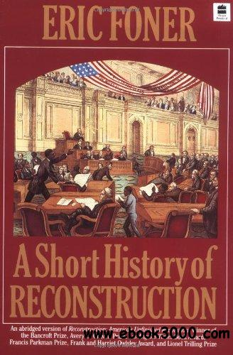 Short History of Reconstruction free download