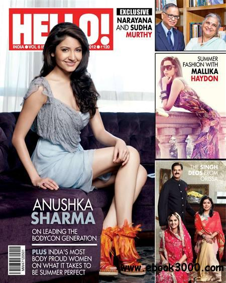 Hello - May 2012 / India free download