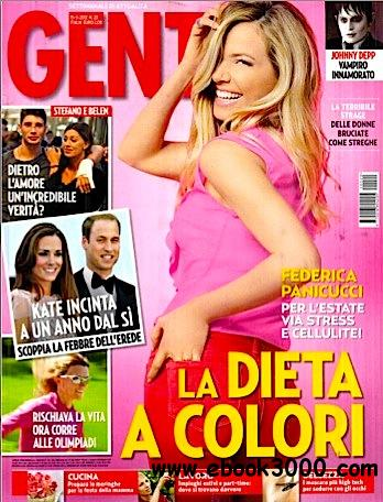 GENTE N 20 - 15 Maggio 2012 free download