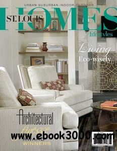 St.Louis Homes & Lifestyles - May 2012 free download