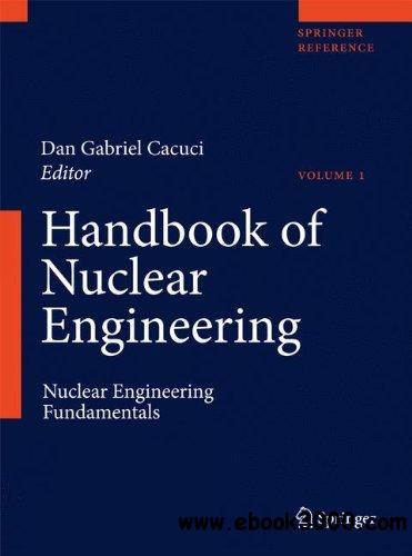 Handbook of Nuclear Engineering free download