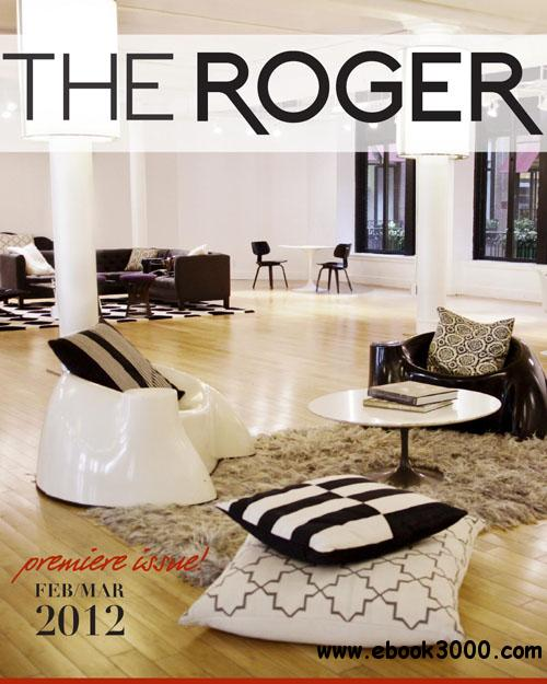 The ROGER Issue #1 - February-March 2012 free download