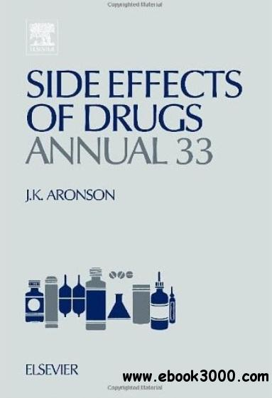 Side Effects of Drugs Annual 33 free download