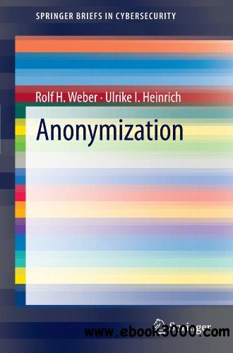 Anonymization free download
