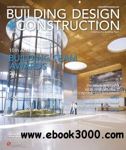 Building Design + Construction - May 2012 free download