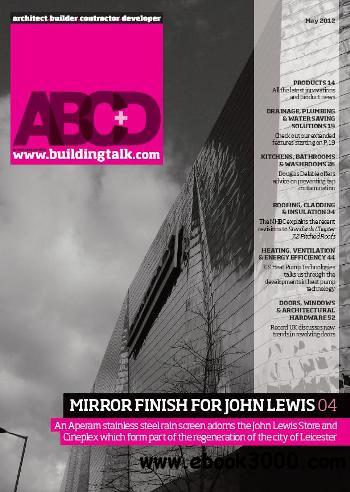 Architect, Builder, Contractor & Developer - May 2012 free download