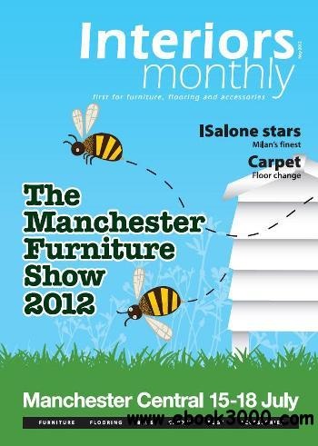 Interiors Monthly - May 2012 free download