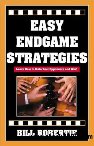 Easy Endgame Strategies free download
