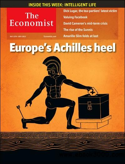 The Economist May 12th - 18th 2012 free download