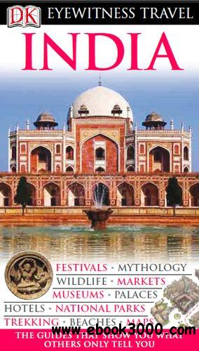 India (Travel Guides) free download