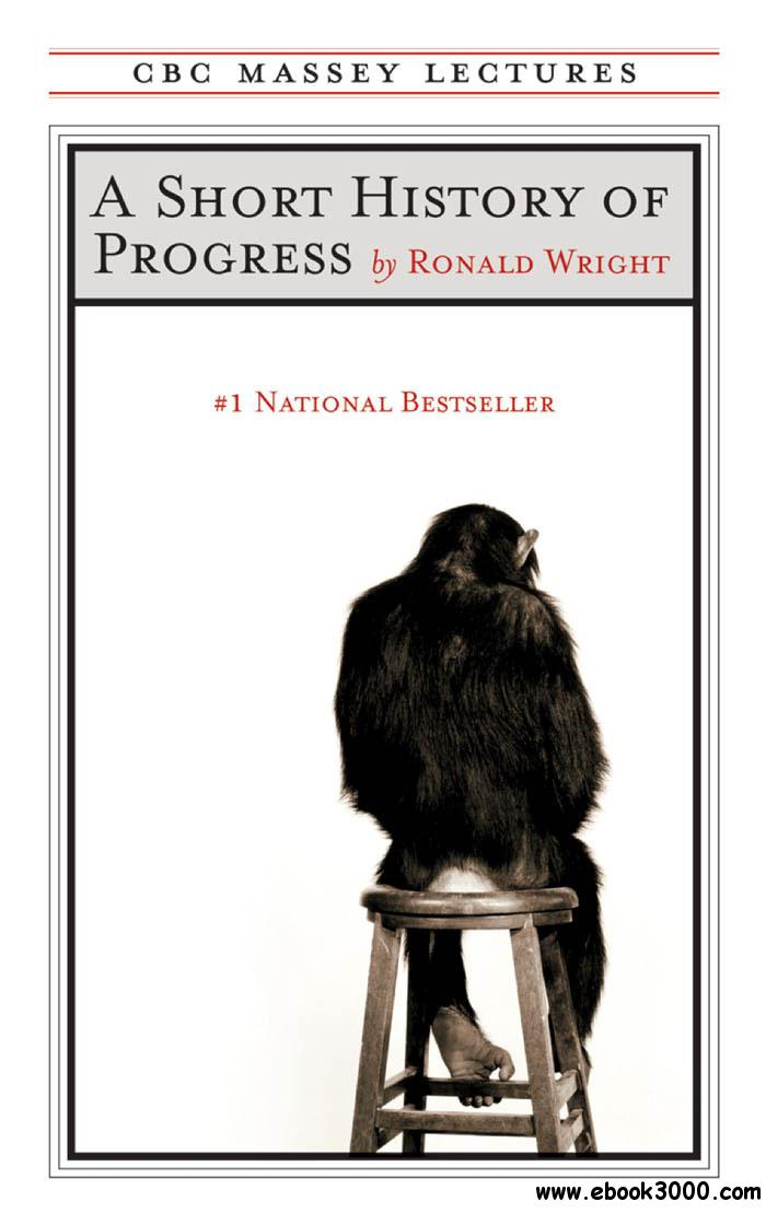 A Short History of Progress free download