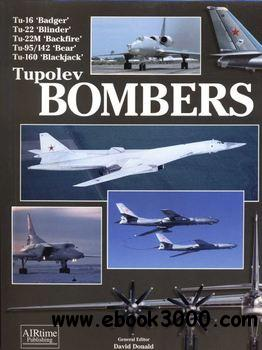 Tupolev Bombers free download