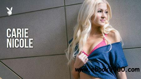 Carie Nicole - Green Eyed Blonde free download