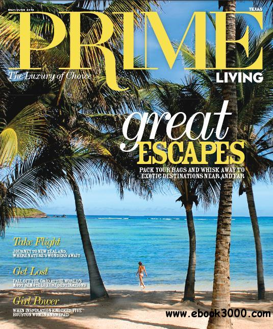 Prime Living - May/June 2012 free download