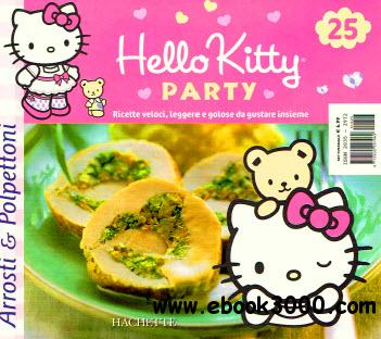 Hello Kitty Party N.25 free download