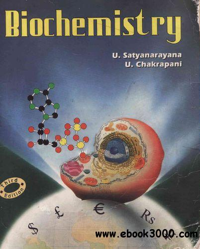 Biochemistry, Third Edition