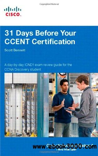 31 Days Before Your CCENT Certification free download
