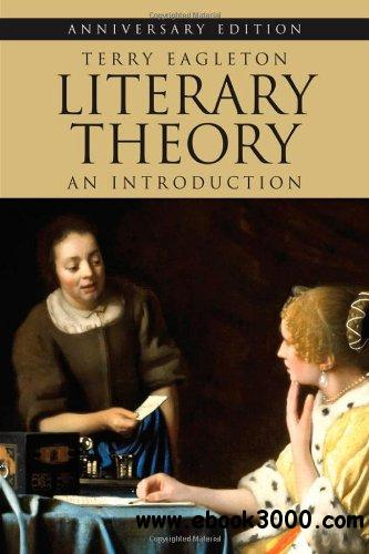 Literary Theory: An Introduction free download