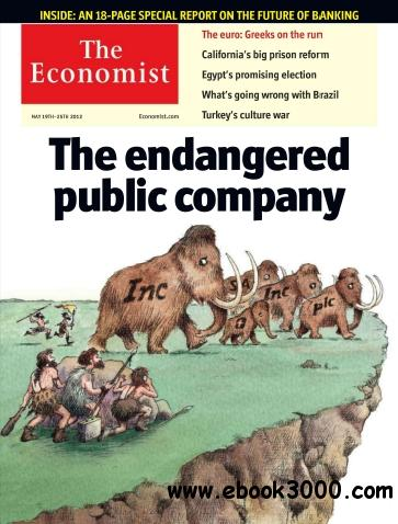 The Economist - 19th May-25th May 2012 free download