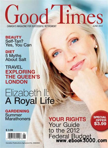 Good Times - June 2012 free download
