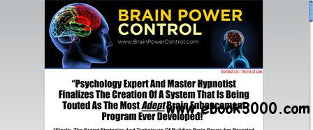 Brain Power Control free download