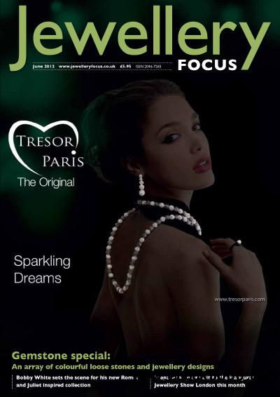 Jewellery Focus - June 2012 free download
