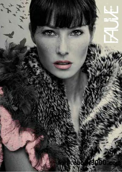 FAUVE Magazine #01 2012 free download