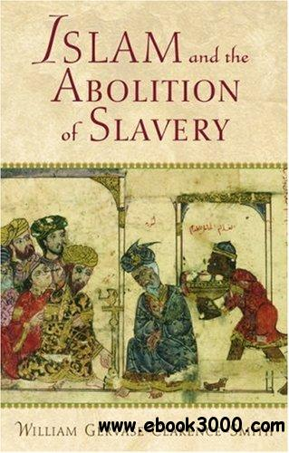 Islam and the Abolition of Slavery free download