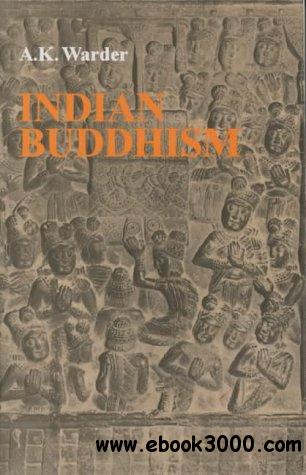 Indian Buddhism free download