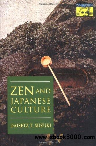 Zen and Japanese Culture free download