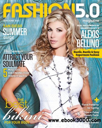Fashion 5.0 - May/June 2012 free download